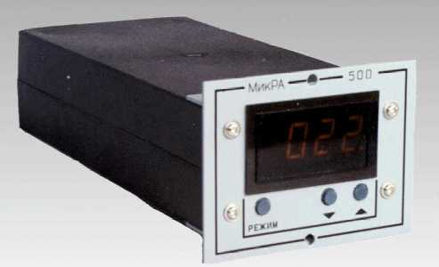 Микра 602 Инструкция - фото 10